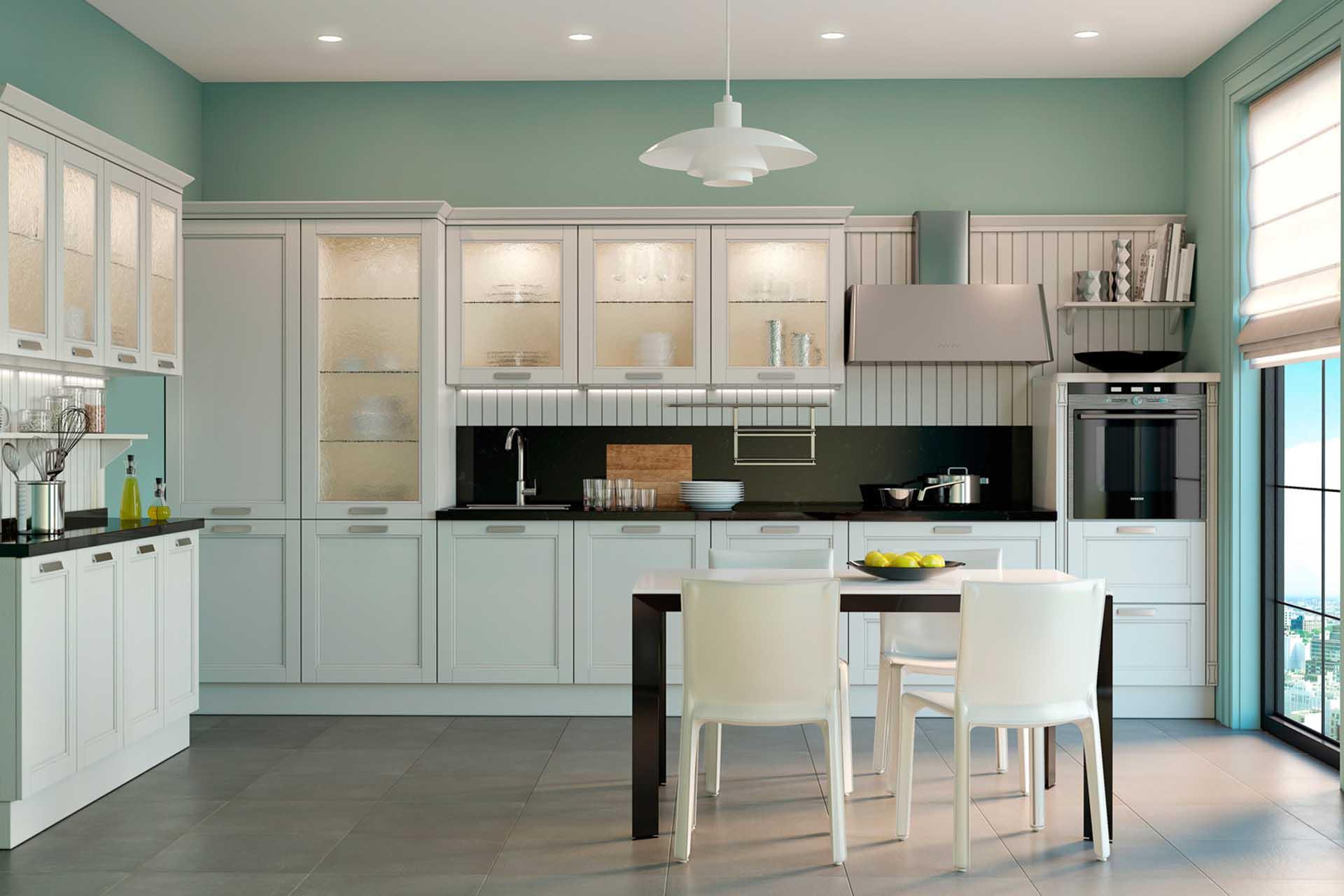 Эксклюзивный арт-дизайн кухни: как его разработать